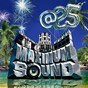 Compilation Maximum sound at 25 avec Fantan Mojah / Capleton, Kabaka Pyramid / Duane Stephenson / Mr. Vegas / Beenie Man, Voicemail...