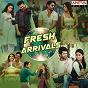 Compilation Fresh arrivals avec Anurag Kulkarni / Sid Sriram / Alphons Joseph / Gopi Sundar, Sid Sriram / Mani Sharma, Anurag Kulkarni, Anjana Sowmya...
