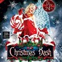 Compilation Christmas bash avec The Lennon Sisters / Gayla Peevey / Lawrence Welk / Russ Morgan / Sparky...