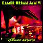 Compilation Kamer urban jam vi avec Daphné / Dynastie le Tigre / Blanche Bailly / Christelle Moon / Eric Chimita...