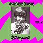 Album Mistinguett / mes premières chansons, vol. 2 de Mistinguett