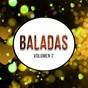 Compilation Baladas volumen 2 avec Patty Pravo / Roy Orbison / Hervé Vilard / Ben E. King / Shirle Bassey...