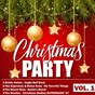 Compilation Christmas party!, vol. 1 avec Al Hirt / The Beatles / The Beach Boys / Royal Guardsmen / Charles Brown...