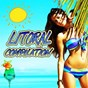 Compilation Litoral compilation avec Robin / The Trainouters / Wally / The Chillouters / Shinobi...