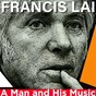 Album A man and his music de Francis Lai