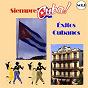 Compilation Siempre cuba! / éxitos cubanos, vol. 1 avec Edmundo Ros / Lecuona Cuban Boys / Miguel Caló / Anselmo Sacasas / Xavier Cugat...