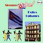 Compilation Siempre cuba! / éxitos cubanos, vol. 3 avec Miguel Caló / Edmundo Ros / Carlos Molina / Chuy Reyes / J.L.Cortés Y Ng la Banda...