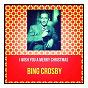 Album I wish you a merry christmas de Bing Crosby