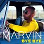 Album Bye Bye de Marvin
