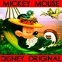 Compilation Mickey mouse disney original avec Ilene Woods / The Dwarves / Larry Morey, Adriana Caselotti / Adriana Caselotti, Harry Stockwell / Peggy Lee...