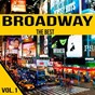 Compilation Broadway / the best, vol. 1 avec The Ames Brothers / Mel Tormé / Jo Stafford & Gordon Macrae / Percy Faith / Louis Jordan...