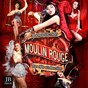 Compilation Moulin rouge avec Billy Vaughan / Johhny Dankworth / Buddy Johnson / Lynn Hope / Gene Ammons...