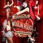 Compilation Moulin rouge avec Cozy Cole / Johhny Dankworth / Buddy Johnson / Lynn Hope / Gene Ammons...