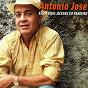 Album Assim diria jackson do pandeiro de Antonio José