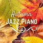 Album Autumn jazz piano de Relaxing Piano Crew