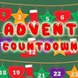 Album Advent countdown de Christmas Songs