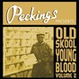 Compilation Peckings presents old skool young blood, vol. 2 avec Gappy Ranks / Sweetie Irie / Mickey Spice / Nerious Joseph, Gappy Ranks / Tarrus Riley...