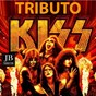 Album Tributo kiss (hits collection) de Silver