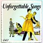 Compilation Unforgettable songs, vol. 2 avec The Four Brothers / Ames Brothers / Mario Lanza / Frankie Laine / The Weavers...