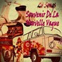 Compilation Souvenir de la nouvelle vague (20 songs) avec Billy Bridge / Les Champions / Richard Anthony / Jean-Jacques Debout / Dalida...