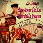 Compilation Souvenir De La Nouvelle Vague (20 Songs) avec Sheila / Les Champions / Richard Anthony / Jean-Jacques Debout / Dalida...
