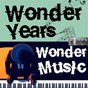 Compilation Wonder years, wonder music, vol. 120 avec Gerry & the Pacemakers / Johnny Mathis & Ray Conniff & His Orchestra / Louis Armstrong / The Savoy Ballroom Five / Dave Brubeck...