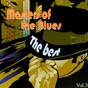 Compilation Masters of the blues - the best, vol. 3 avec Canned Heat / Muddy Waters / John Lee Hooker / Ray Charles / Billie Holiday...