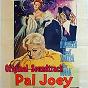 "Album Zip (from ""pal joey"" soundtrack) de Jo Ann Greer"