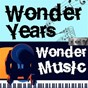 Compilation Wonder years, wonder music. 147 avec Connie Smith / Louis Armstrong / Jean-Claude Pascal / Dionne Warwick / Barbara Mason...