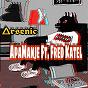 Album Apa manje (feat. fred katel) de Arsenik