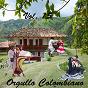Compilation Orgullo colombiano, vol. 15 avec Dueto Remembranzas / Berenice Chávez / Jorge Ariza / Coros Cantares de Colombia / Alvaro Dalmar...