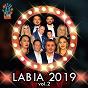 Compilation Labia 2019 live (vol..2) avec Ganja / Taulant Bajraliu / Eli Malaj / Xhezair Elezi Xheza / Dritëro Shaqiri...