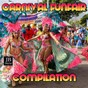 Compilation Carnival funfair avec Hollywood Argyles / Percy Faith / Jim Reeves / The Everly Brothers / Johnny Preston...