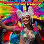 Compilation Carnival party avec Roland / Any Melody / Ani Melody / Extra Latino / Legen la Voz...