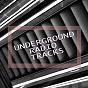 Compilation Underground radio tracks avec Creeperfunk / Jason Rivas, Nu Disco Bitches / Jason Rivas, Flowzhaker / Fashion Vampires From Louisiana / Kenji Shk