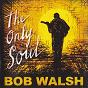 Album The only soul de Bob Walsh