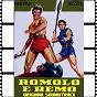 """Album Dopo il terremoto (from """"romolo e remo"""" original soundtrack) de Piero Piccioni"""