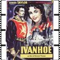 """Album Ivanhoe medley: prelude and foreword / lady rowena / medley / sir cedric / squire wamba / ashby fanfares / search / torquilstone's castle / bois guilbert's bargian / battlement / fight / fire attack / breakthrough / the boulders / the battering ram / saxo (from """"ivanhoe"""" original soundtrack) de Miklós Rózsa"""