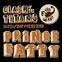 Album Scorpio / roof over my head (clash of the titans) de Prince Fatty
