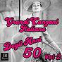 Compilation Grandi canzoni italiane degli anni '50 vol. 2 avec Sofia Loren / Claudio Villa / Fred Buscaglione / Domenico Modugno / Gino Latilla...
