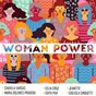 Compilation Woman power avec Jeanette / Édith Piaf / María Dolores Pradera / Celia Cruz / Gigliola Cinquetti...