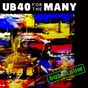 Album For the many (dub) de Ub 40
