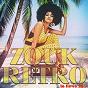 Compilation Zouk rétro (la fièvre 90's) avec Axell / Harry Diboula / Emile Naroyanin / Paulo Albin / Christelle Rosette...