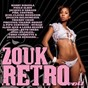 Compilation Zouk retro, vol. 1 avec Claudy Siar / Harry Diboula / Tony Chasseur / Frekans Love / Jacques d'Arbaud...