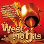 Compilation West ind'hits (16 hits) avec Talina / Christiane Vallejo / Naïma / Fany / O.P.M...