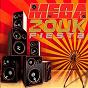 Compilation Mega zouk fiesta (16 hits) avec Charly Jeff / Madinn K / Tryss / Yann Sélo / V-Ro...