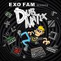 Compilation Exo Fam Remixed avec Ashkabad / Footprint System / Lanimal / Saadji / Tetra Hydro K, Brainless Sound System
