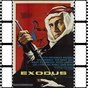 "Album Theme from exodus / escape / karen / valley of jezreel / fight for survival / prison break / fight for peace / hatikvah (from ""exodus"" original soundtrack) de Ernest Gold"
