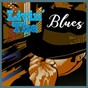 "Compilation Livin' the blues avec B.B. King / Muddy Waters / Johnny Winter / Arthur ""Big Boy"" Crudup / John Mayall..."