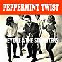 Album Peppermint twist de Joey Dee & the Starliters